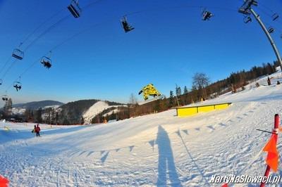 Wielka Racza - narty na Słowacji