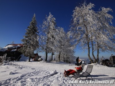 Wielka Racza, narty na Słowacji. Zaproszenie na rozpoczęcie nowego sezonu!
