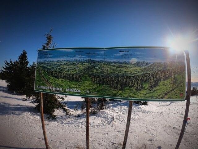 Kubińska hola cennik, wyjazdy na narty na słowację z katowic