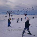 kubińska hola, narty na słowacji